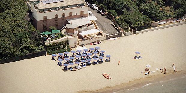 Villa Tramonto - Veduta Panoramica Costa degli Etruschi