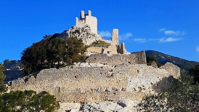 Rocca di San Silvestro